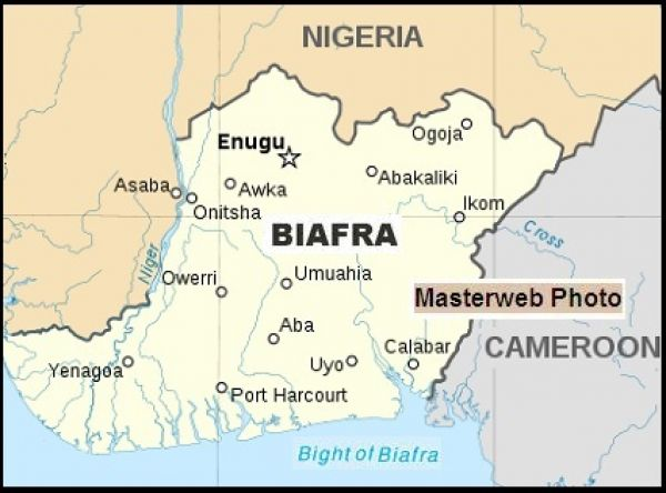 How to achieve Biafra, sensibly and effectively