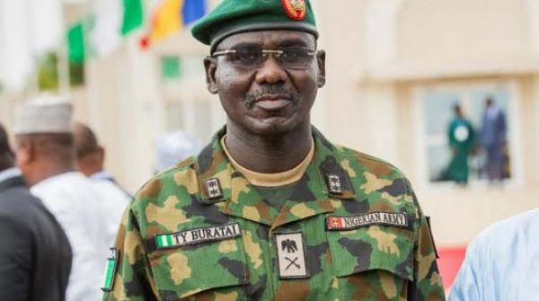 In defense of Buratai - Nigeria Army was wrong but the FG was right