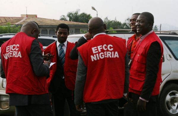 Better late than never - an active or even hyper active EFCC is better than an idle or docile EFCC