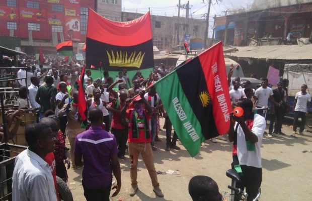 Biafra Remembrance: Nothing wrong with the sit at home directive from IPOB to their members