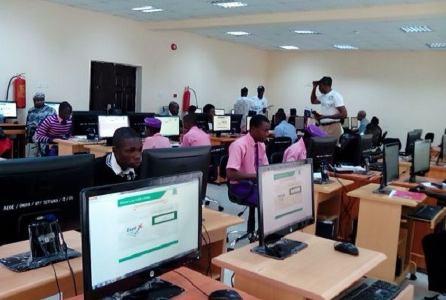 JAMB exams whether online or offline should not be a big deal!!!