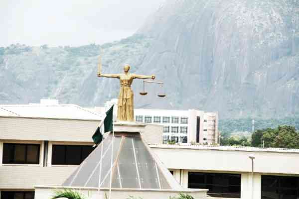 The supreme court ruling on Wike encouraging