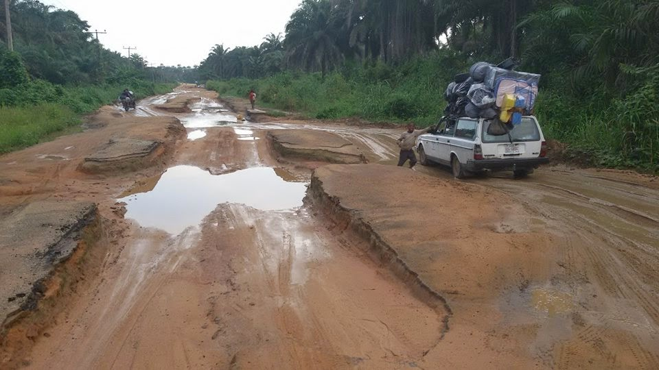 South East federal roads: Blame Igbo politicians, their collaborators and Goodluck Jonathan not Muhammadu Buhari