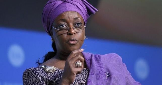 Making sense of Diezani's response and I am inclined to believe her version