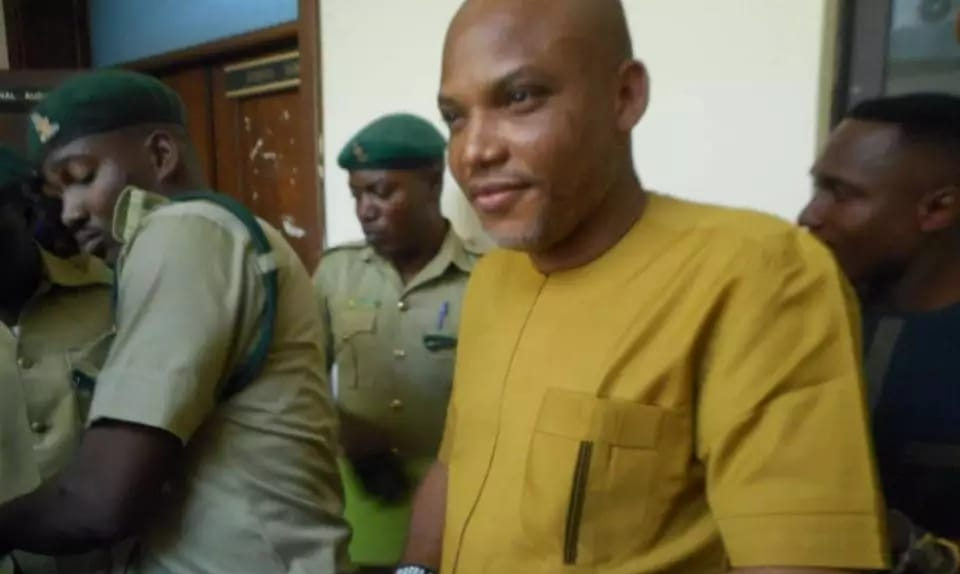 Secret trial for IPOB leader is an avoidable blunder the FG may commit and clear injustice to the man