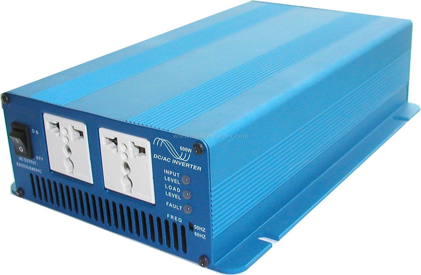 Your inverter backup system is only as good as the state of charge of your battery bank