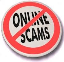 Online scam - The International conspiracy against Nigeria